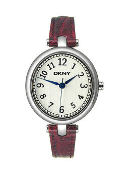 DKNY 3-Hand Analog Womens watch #NY3727