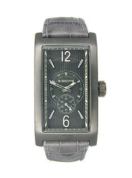 DKNY Mens Leather watch #NY4260