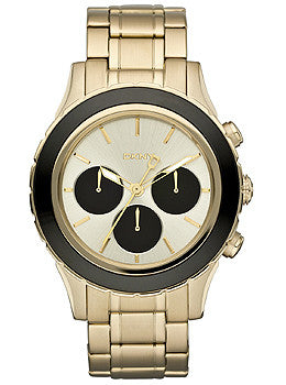 DKNY 3-Hand Chronograph Ion-plated Mens watch #NY8656