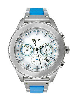 DKNY Bracelet Collection White Dial Womens Watch #NY8762