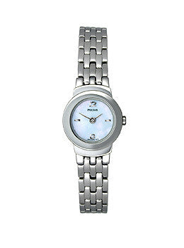 Pulsar Womens Dress watch #PEG631