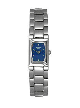 Casio Womens Sheen watch #SHN-140D-2A