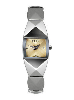 Elle Womens Stainless Steel watch #TW000M9400