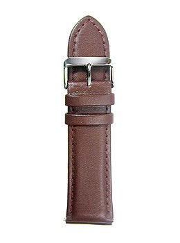 HydrOlix Interchangeable Brown Nubuck strap #XA00234