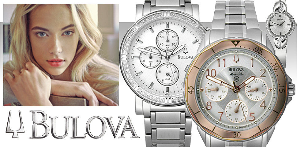 Authorized Bulova US Retailer