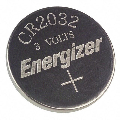 Energizer 3V CR2032 Lithium Battery