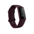 Fitbit Activity Monitors Fitbit Charge 4 Pre-Order Now | Built-In GPS & 7 Day Battery‎