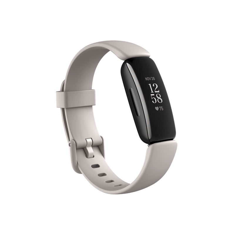 Fitbit Activity Monitors Fitbit Inspire 2 Health & Fitness Tracker