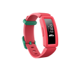 Fitbit Activity Monitors Watermelon + Teal Fitbit Ace 2 ACTIVITY TRACKER FOR KIDS 6+