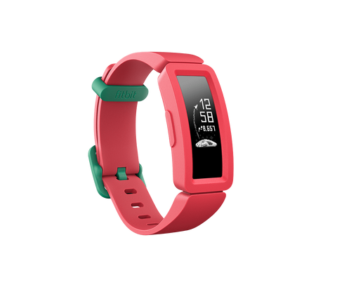 Fitbit Ace 2 ACTIVITY TRACKER FOR KIDS 6+