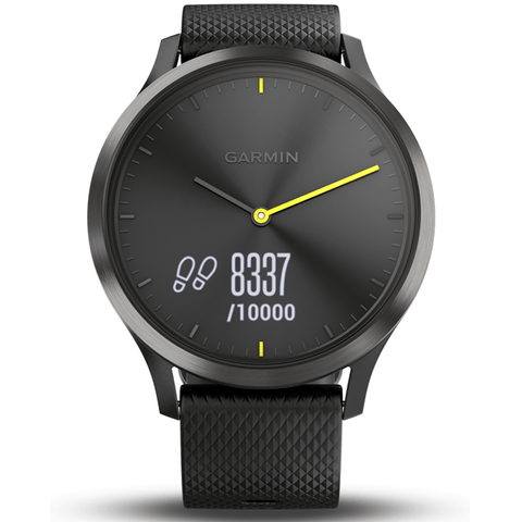 Garmin Vivomove HR Hybrid Smart Watch