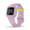 Garmin Activity Monitors Floral Pink Garmin vívofit jr. 3 Kids Fitness Tracker
