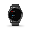 Garmin Activity Monitors Garmin Vivoactive 4 | 4S GPS Smartwatch