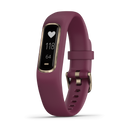 Garmin Activity Monitors Garmin Vivosmart 4 Wellness and Fitness Tracker