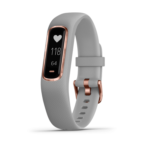 Garmin Vivosmart 4 Wellness and Fitness Tracker