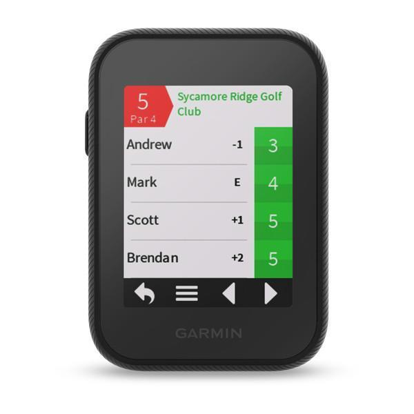Garmin Golf Garmin Approach G30 Handheld Golf GPS