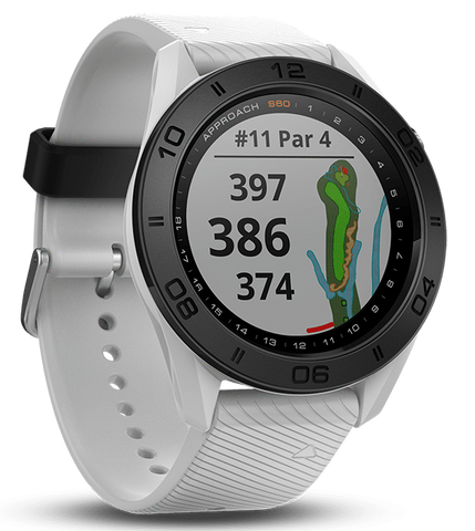 Garmin Approach S60 GPS Golf Watch