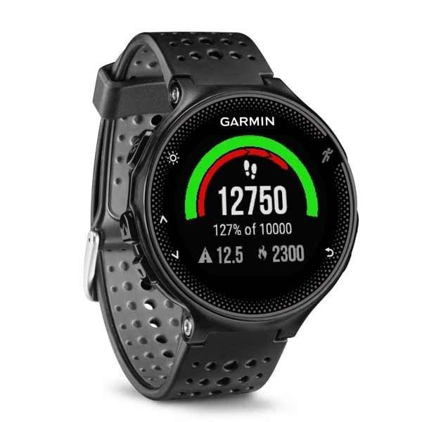 Garmin Running Watches Black / Gray Garmin Forerunner 235 GPS Running Watch