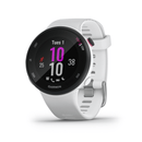 Garmin Running Watches White / Small Garmin Forerunner 45 GPS Watch