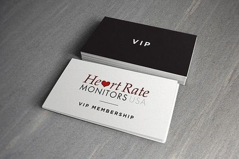 HeartRateMonitorsUSA VIP Membership, Immediate 10% Off Select Items