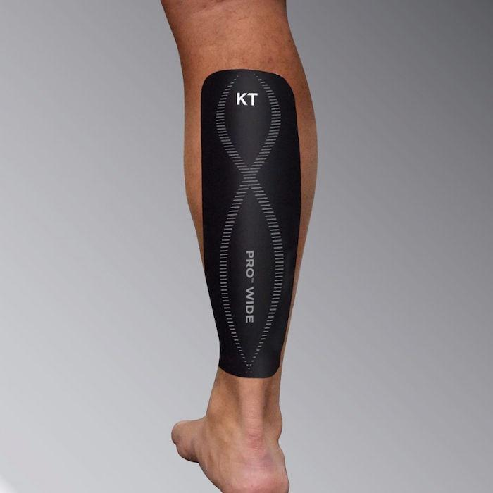 KT Tape Sports Therapy KT Tape Pro Wide Kinesiology Tape