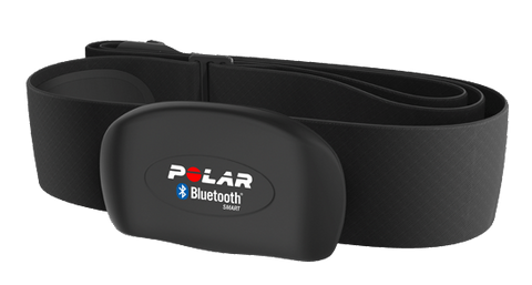 Polar H7 Bluetooth Smart Heart Rate Chest Transmitter