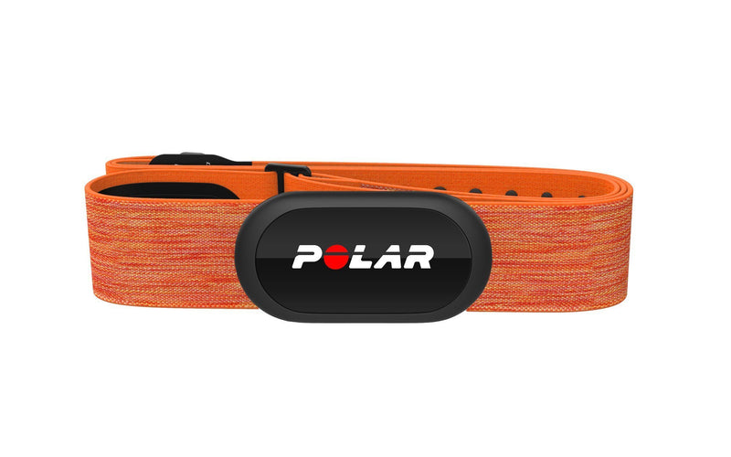 Polar Polar Accessories M-XXL | 29-59 in / Orange (Bulk Package) Polar H10 Bluetooth Heart Rate Transmitter