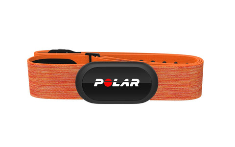 Polar H10 Bluetooth / ANT + Heart Rate Transmitter