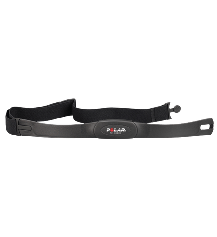 Polar T31 Coded Chest Transmitter and Elastic Strap