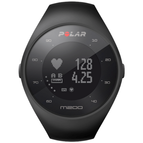 Polar M200 GPS Strapless Heart Rate Watch