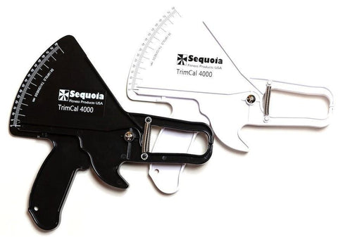 Sequoia Fitness TrimCal 4000 Skinfold Body Fat Caliper