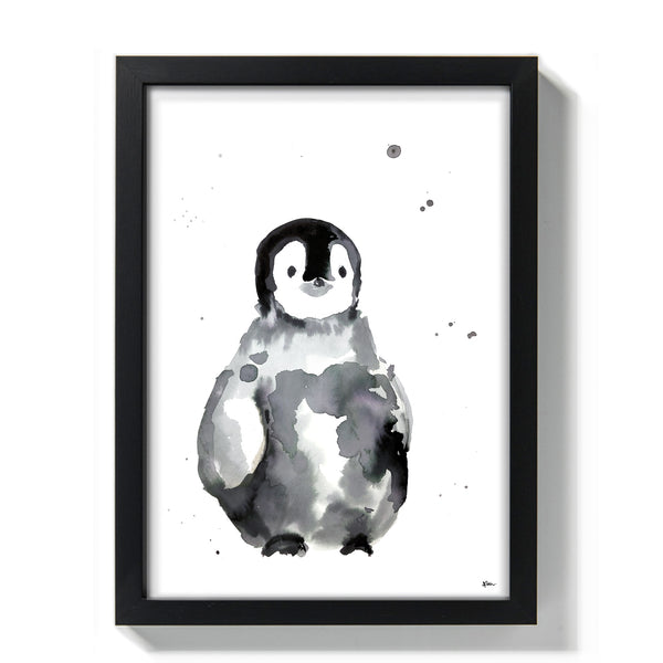 PINGUIN + MINI PINGUIN