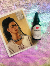 Frida Perfume Oil - dancing love organics