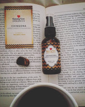 Chingona Bath & Body Oil - dancing love organics