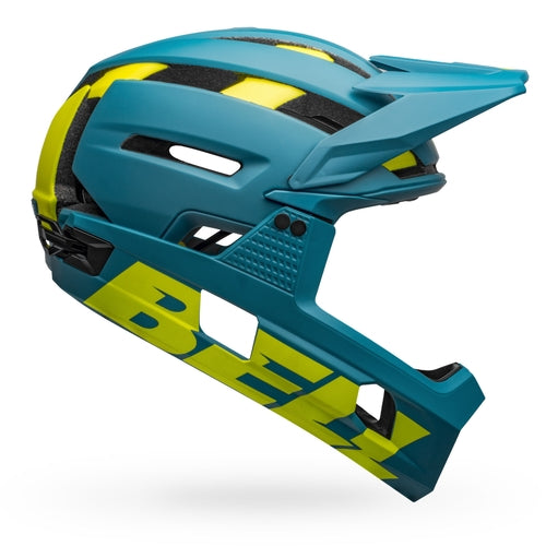 Bell Super Air R Spherical - Mountain Bike Helmet