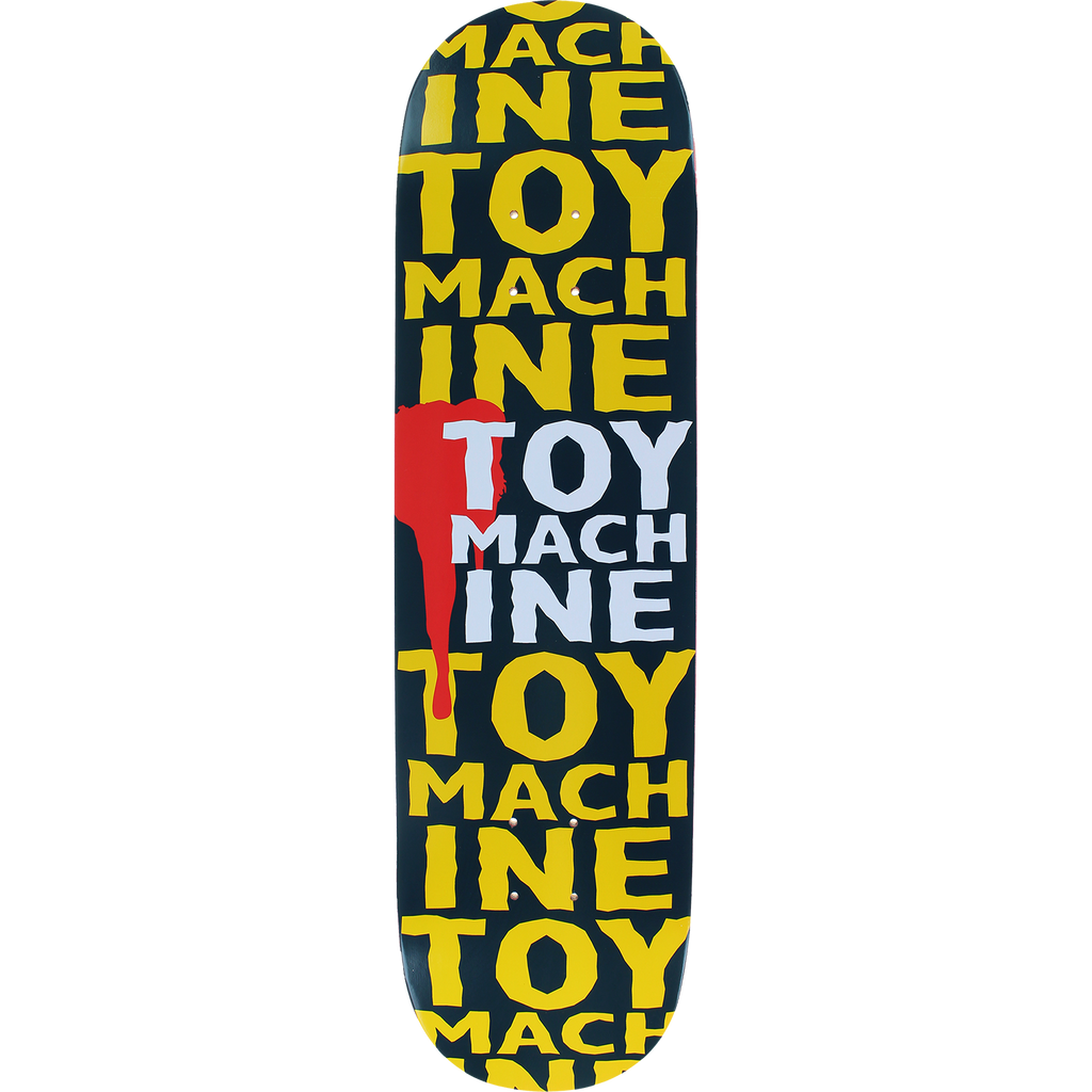 Toy Machine New Blood Deck -8.25