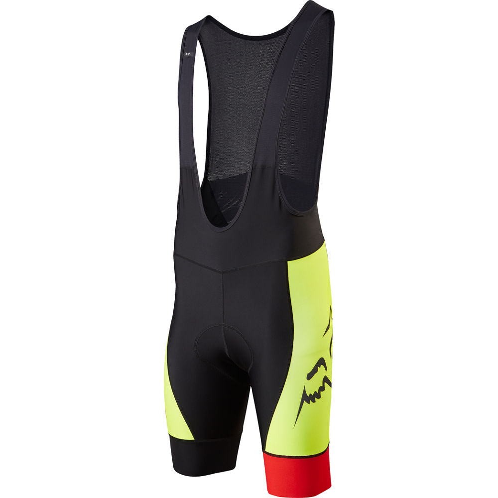 Fox Le Savant Bib Bike Shorts - Men's