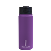 Fifty/Fifty 18 oz Insulated Vacuum Bottle with Flip Lid