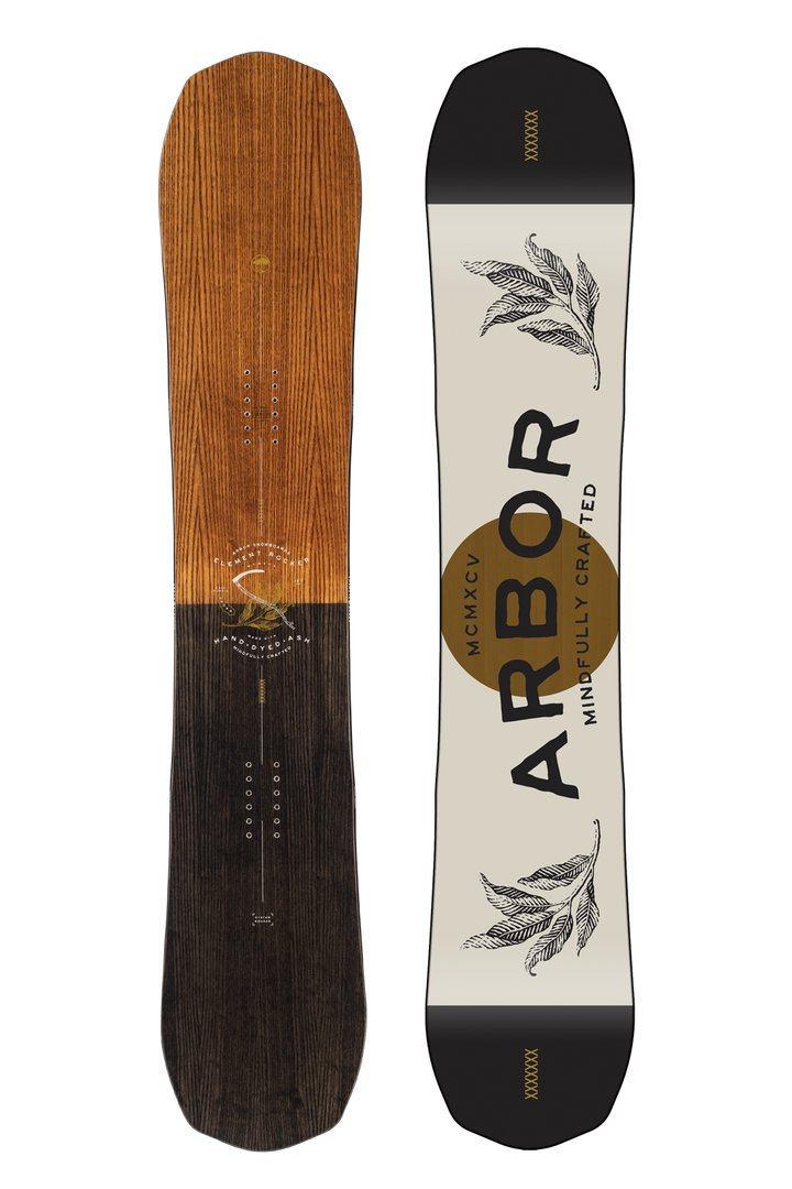 Arbor Element Rocker Snowboard