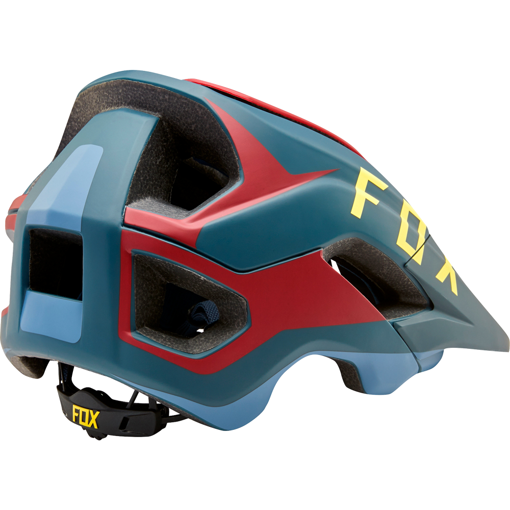 Fox Metah Flow Helmet
