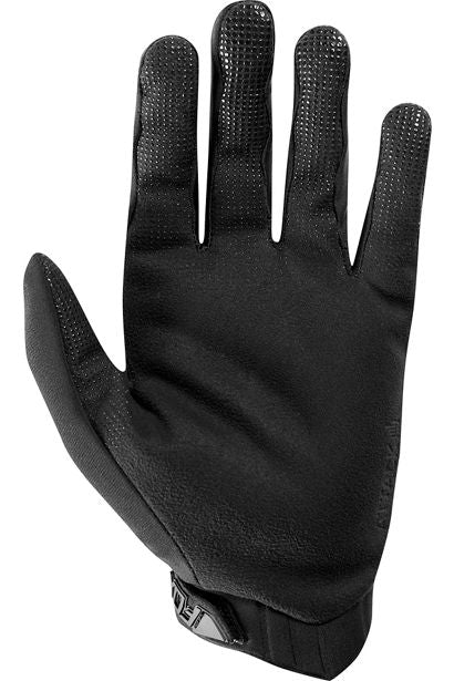 Fox Attack Fire Mountain Bike Glove - Men's