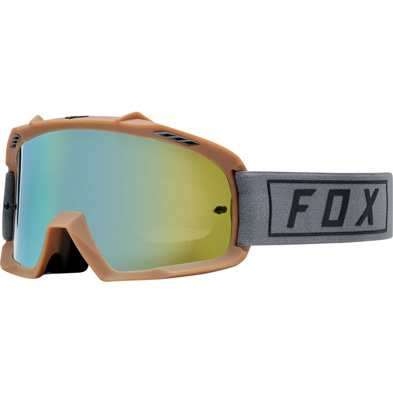 Fox Air Space Gasoline Goggle