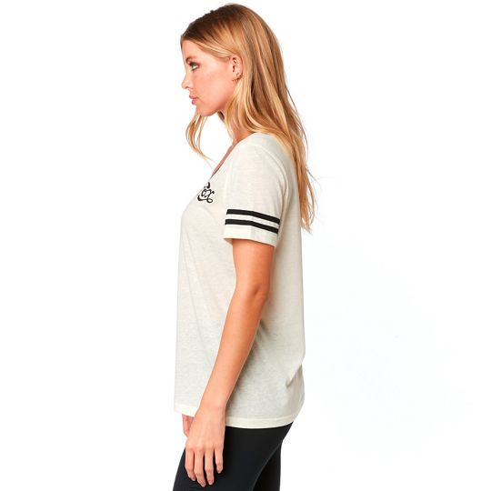 Fox Racing Heartbreaker Short Sleeve Top - Women's