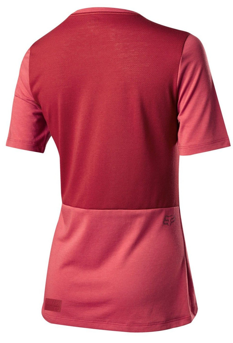 Fox Ranger DriRelease Short Sleeve Jersey - Women's