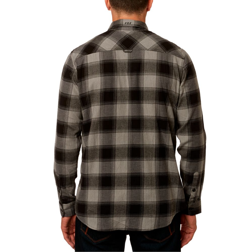 Fox Racing Longview Lightweight Flannel - Men's
