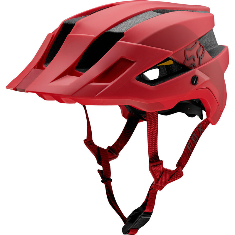 Fox Flux Mips Conduit Bike Helmet