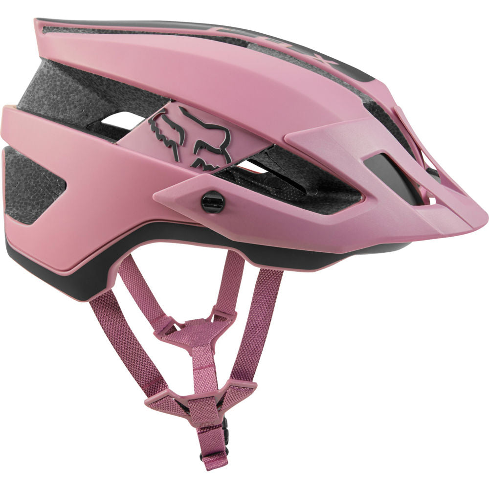 Fox Flux Rush Bike Helmet