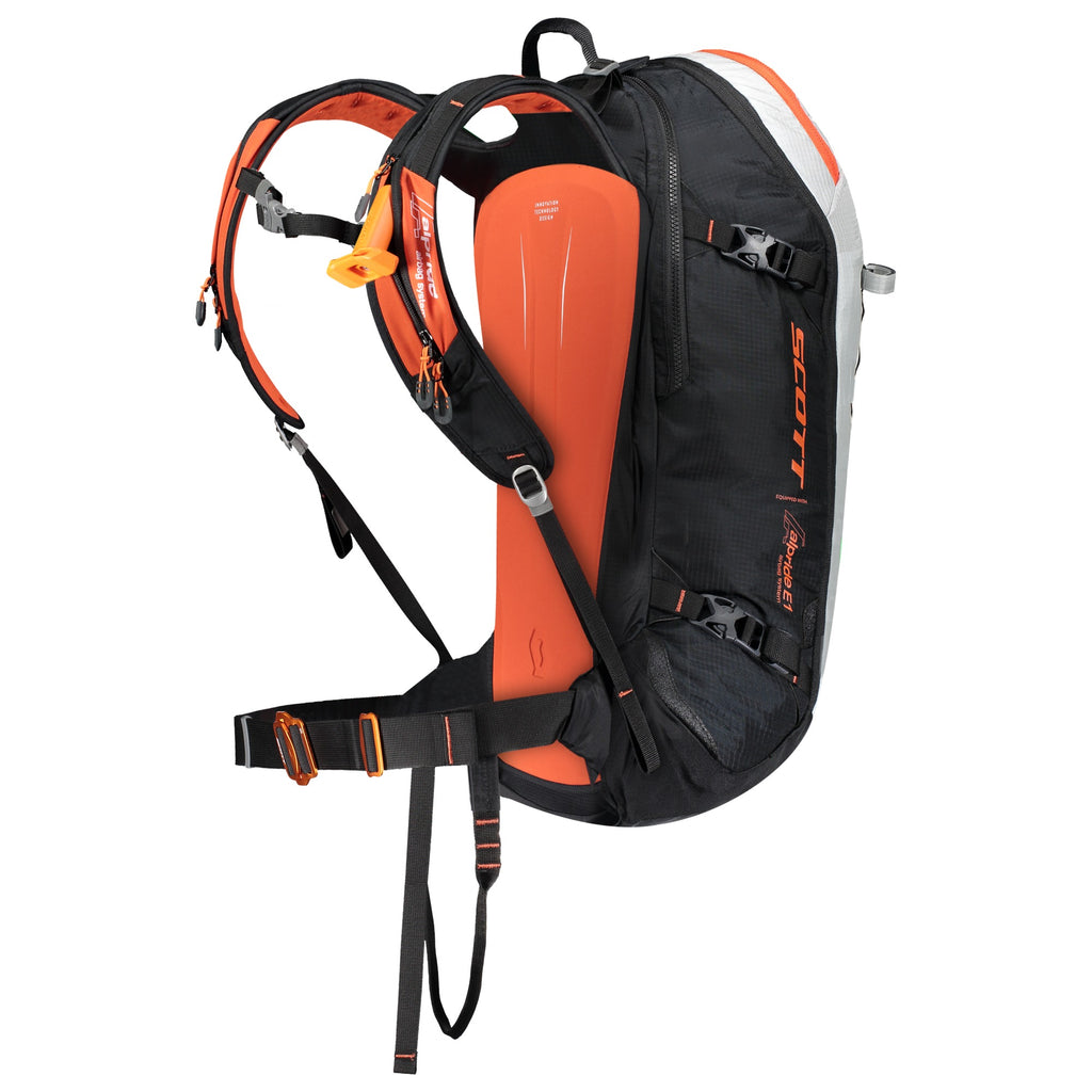 Scott Patrol E1 30L Backpack with Airbag Kit
