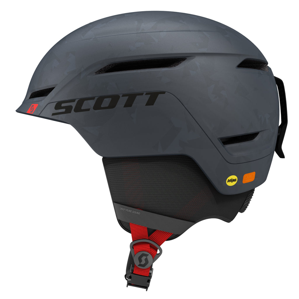 Scott Symbol 2 Plus D Ski Helmet