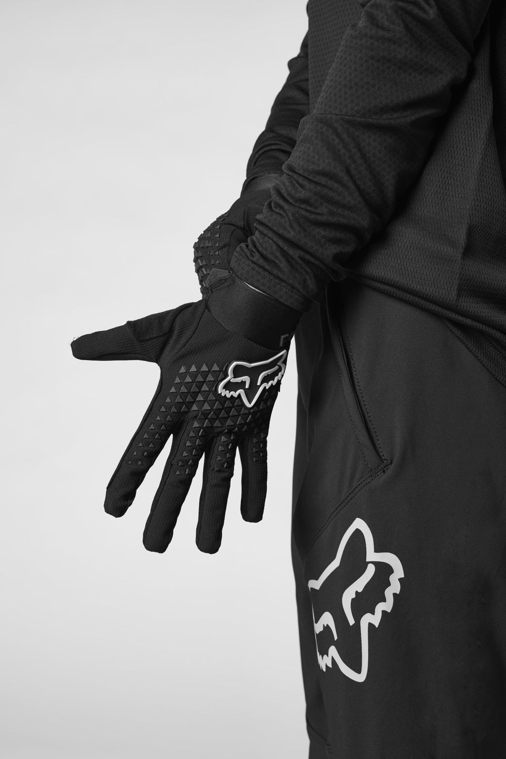 Fox Defend Glove - Women's